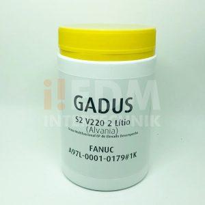Graxa Gadus S2 V220 2 900gr